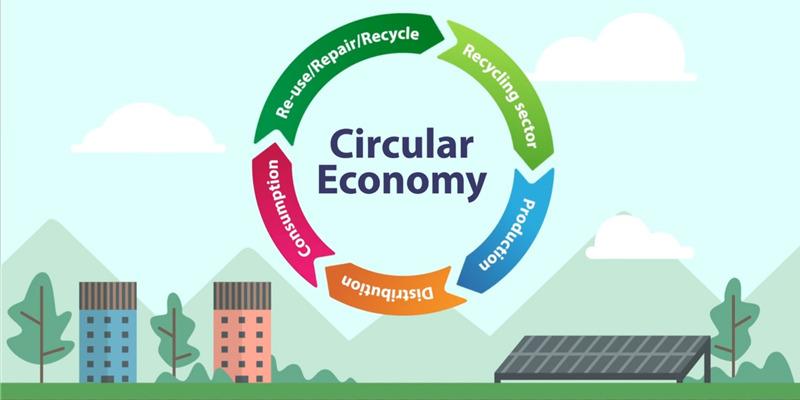 Circular Economy: Un nuovo paradigma economico che coniuga Innovazione, Responsabilità Sociale e Competitività delle Imprese