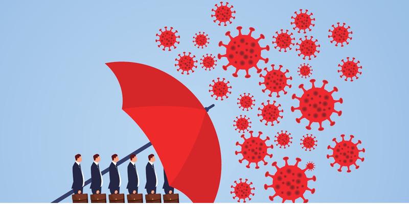 Governare il rischio - Comprendere il cambiamento. Noi e la pandemia, per uscirne veramente